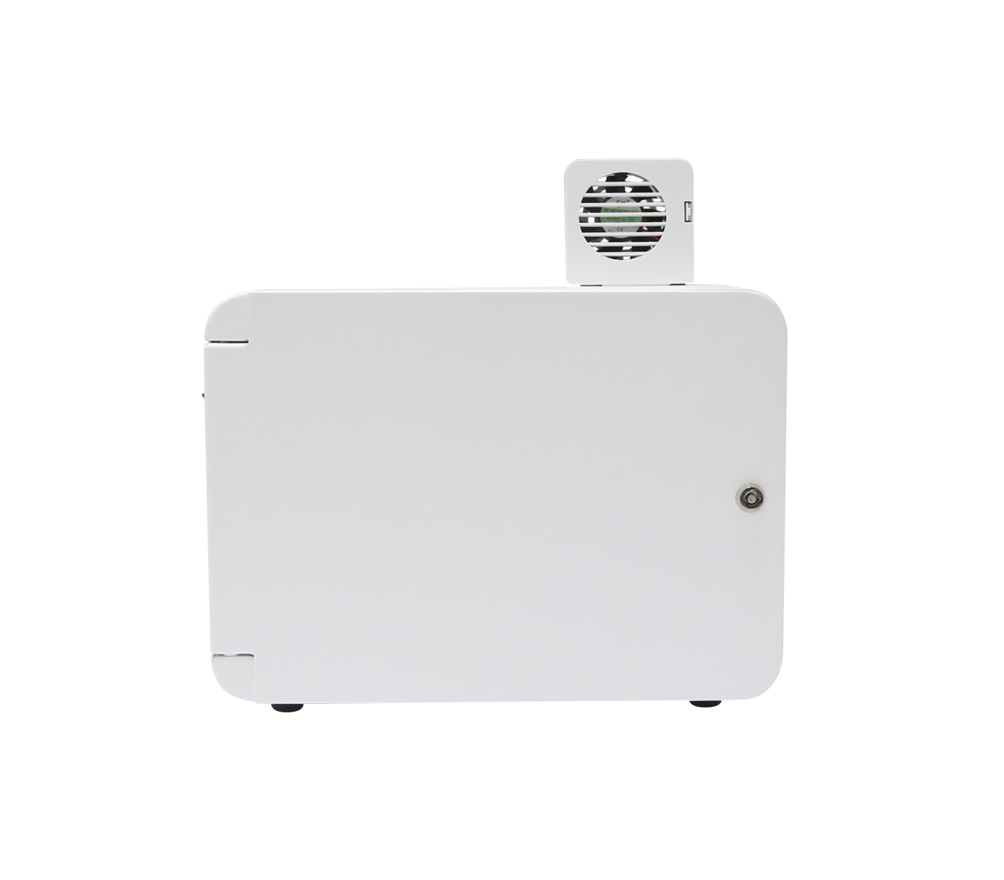 ow-3000 side view with fan