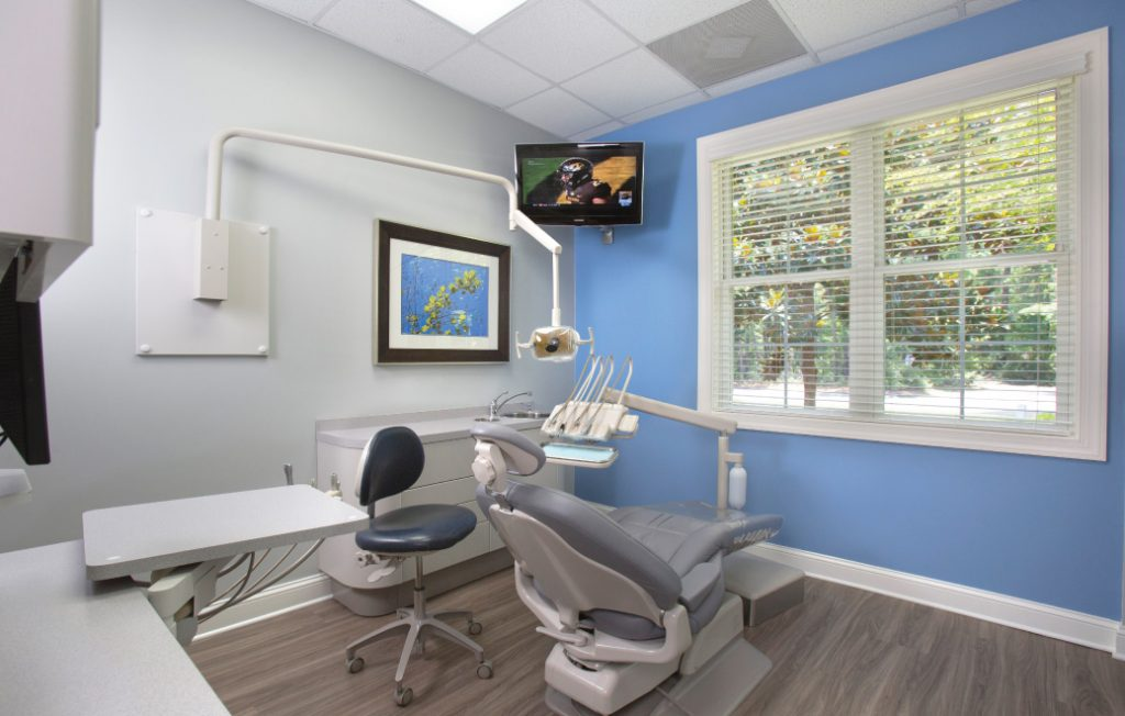 ESSENTIAL OIL DIFFUSER FOR DENTAL OFFICES
