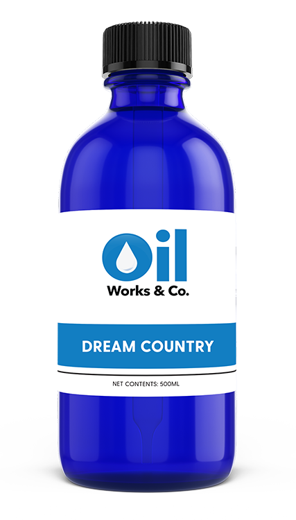 dream country bottle image