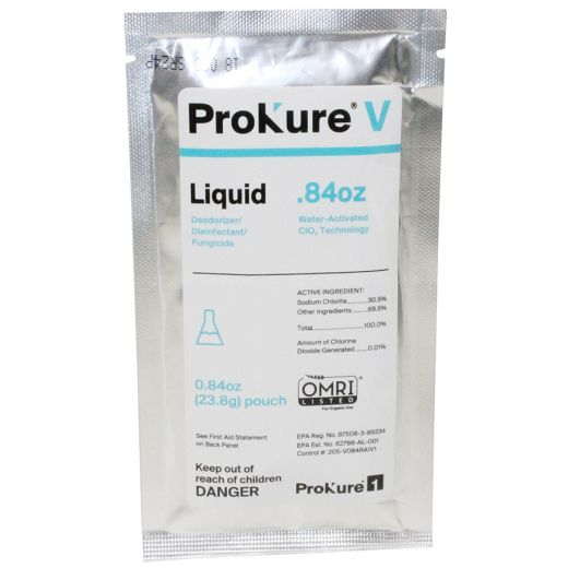 prokure v 84 oz packet photo